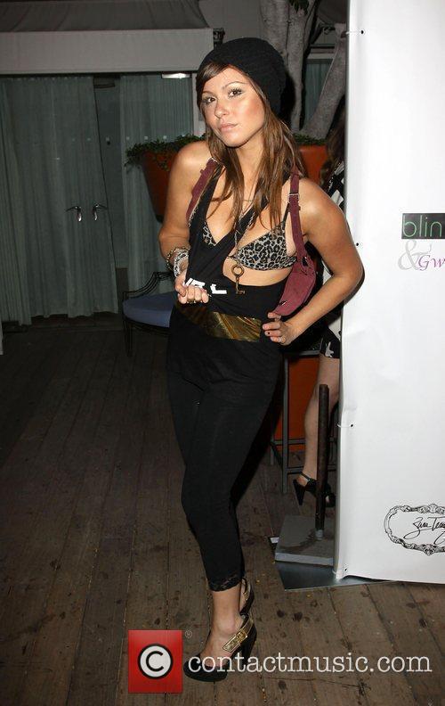 Brittany Flickinger 4
