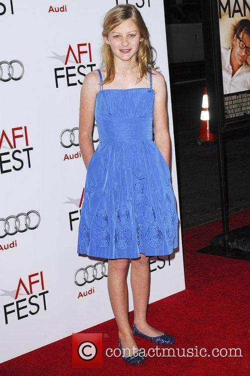AFI Fest 2009 Screening Of 'A Single Man'...