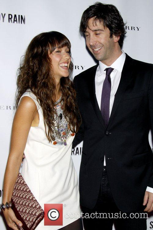 Zoe Buckman and Gerald Schoenfeld 3