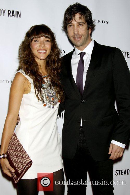Zoe Buckman and Gerald Schoenfeld 4