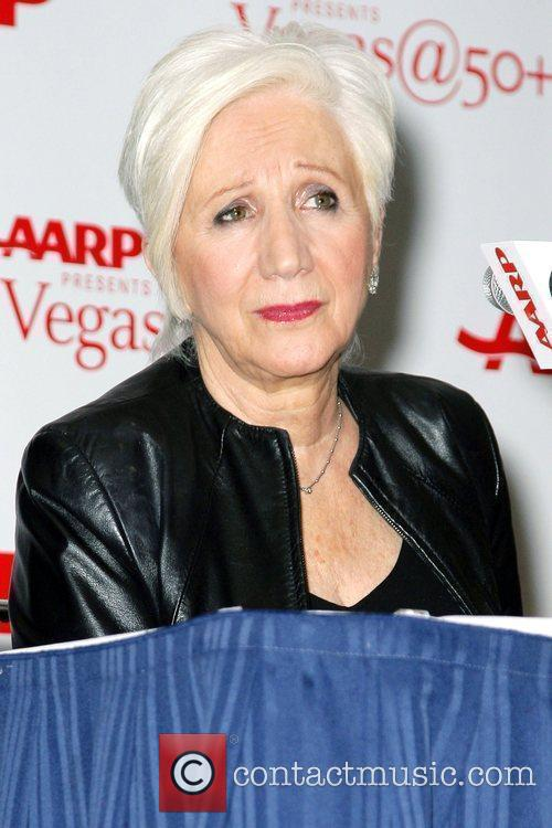 Olympia Dukakis - Wallpaper