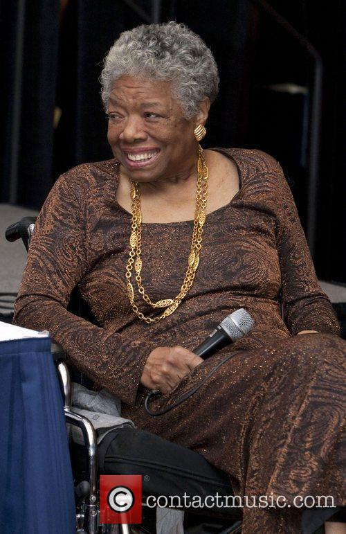 an analysis of maya angelous sister flowers Trimmer 1 lisa trimmer psych 207 through her novel, i know why the cage bird  sings, maya angelou shares a sincere and introspective account of her.