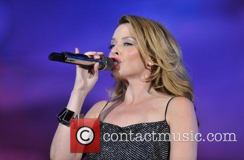 Kylie Minogue and Abba 5