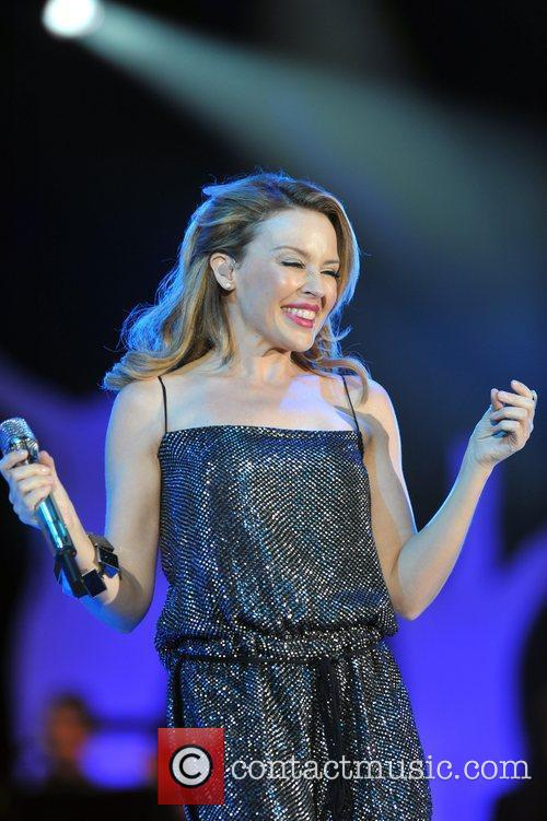 Kylie Minogue and Abba 4