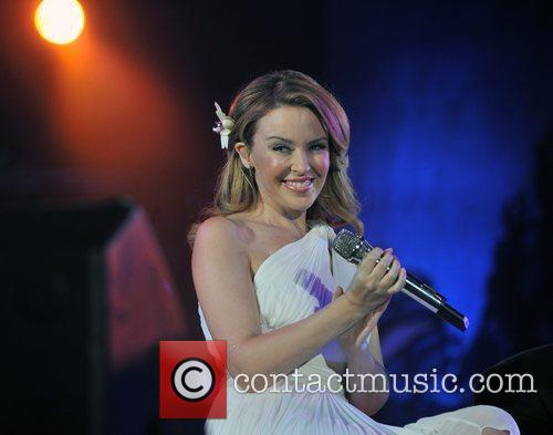 Kylie Minogue and Abba 7