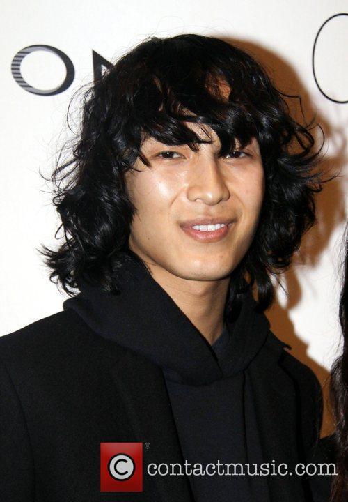 Alexander Wang 13th annual ACE Awards Gala held...