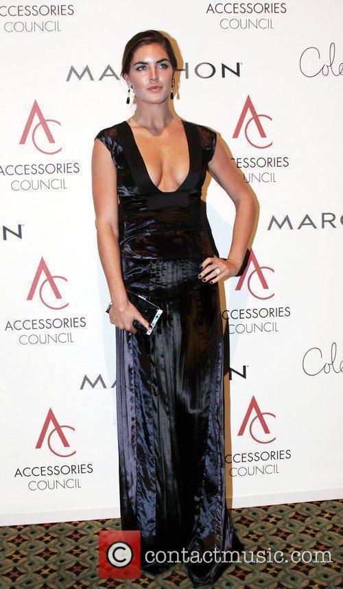 Hilary Rhoda 13th annual ACE Awards Gala held...