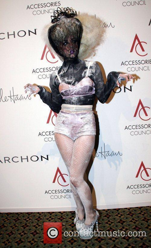 13th annual ACE Awards Gala held at Cipriani...