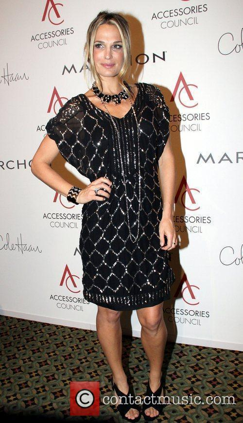 Molly Sims 13th annual ACE Awards Gala held...