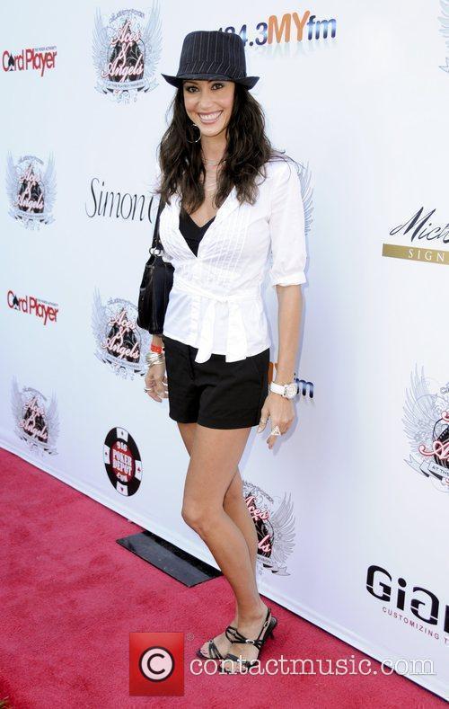 Shannon Elizabeth, Playboy and Playboy Mansion 1