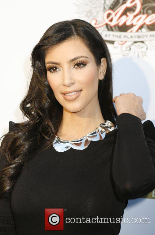 Kim Kardashian, Playboy and Playboy Mansion 5