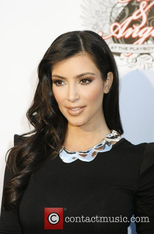 Kim Kardashian, Playboy and Playboy Mansion 4