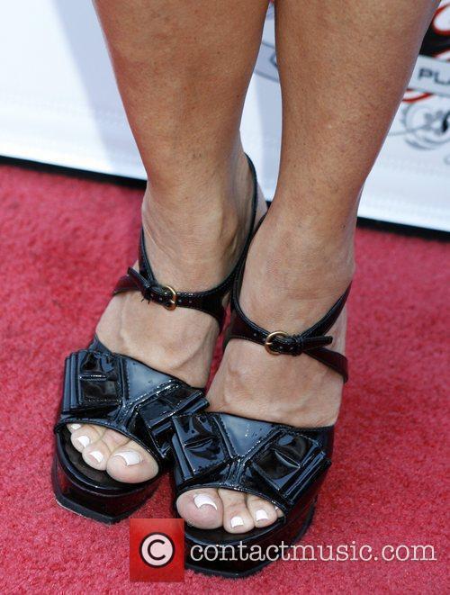 Kris Jenner, Playboy and Playboy Mansion 3