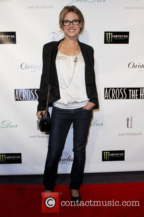 Across the Hall premiere