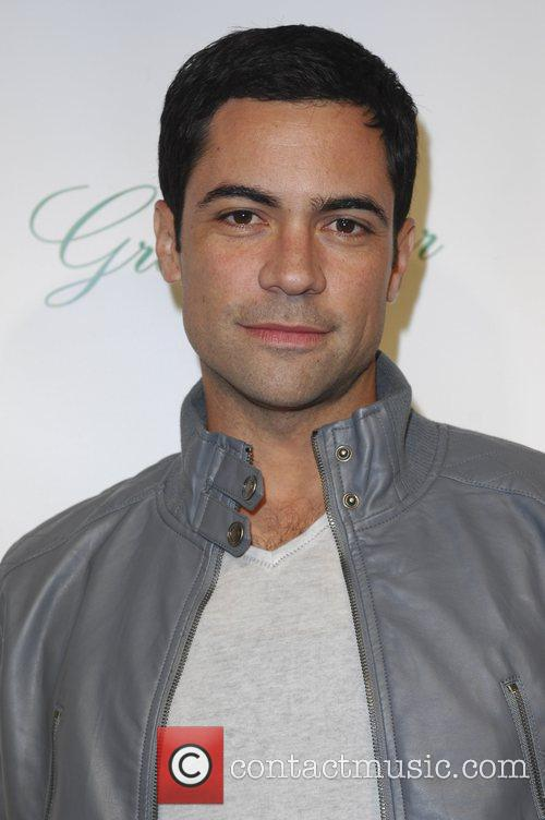Danny Pino Across the Hall premiere Los Angeles,...