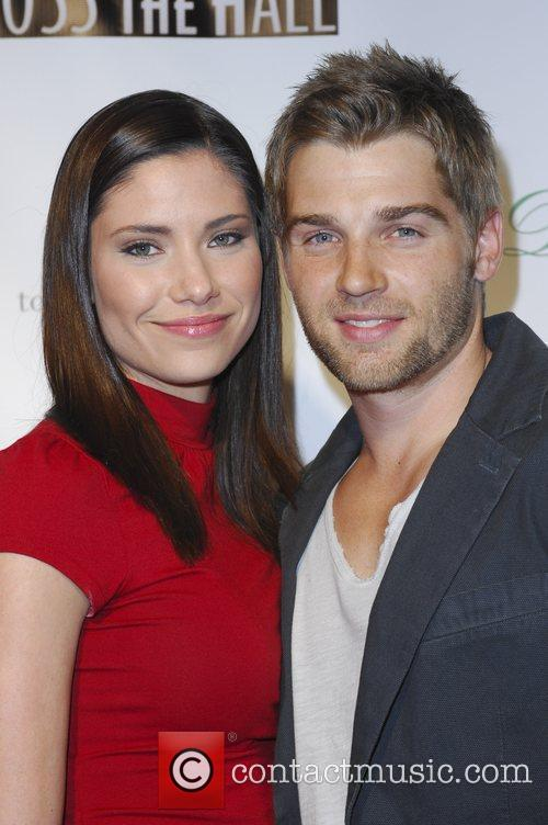 Mike Vogel Courtney and Mike Vogel 1