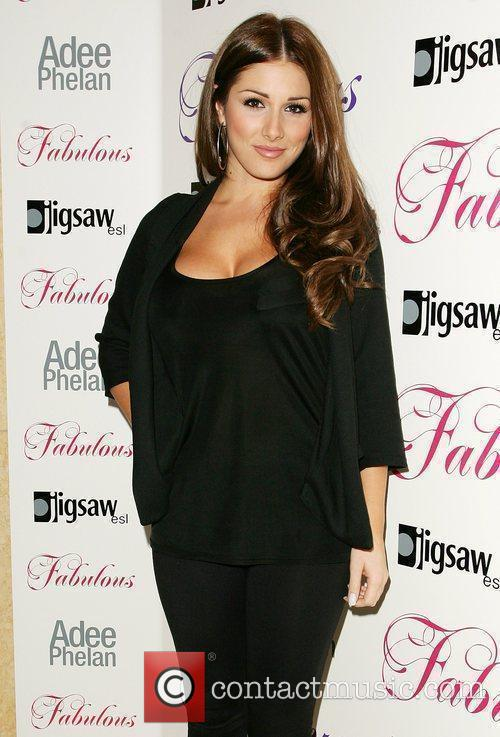 Lucy Pinder 1
