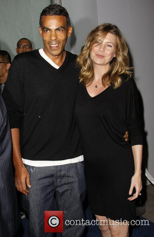 Ellen Pompeo and James Bond 4