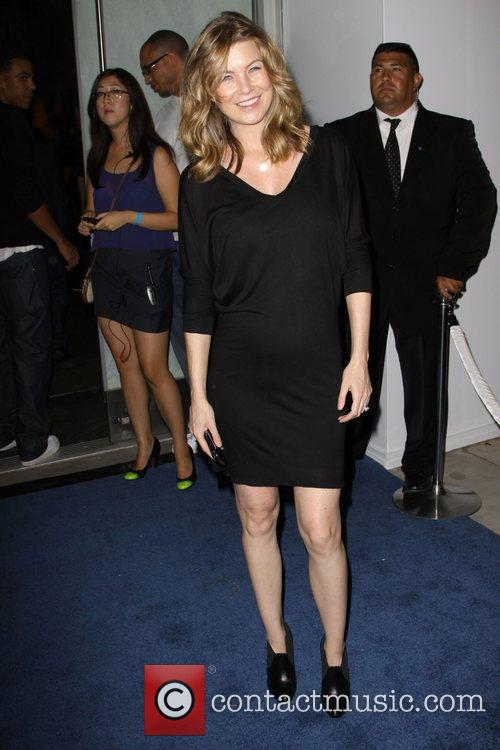 Ellen Pompeo, James Bond