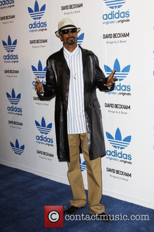 Snoop Dogg and James Bond 3