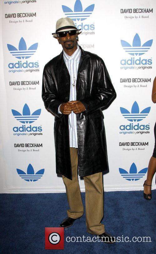 Snoop Dogg and James Bond 2