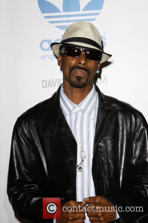 Snoop Dogg and James Bond 1