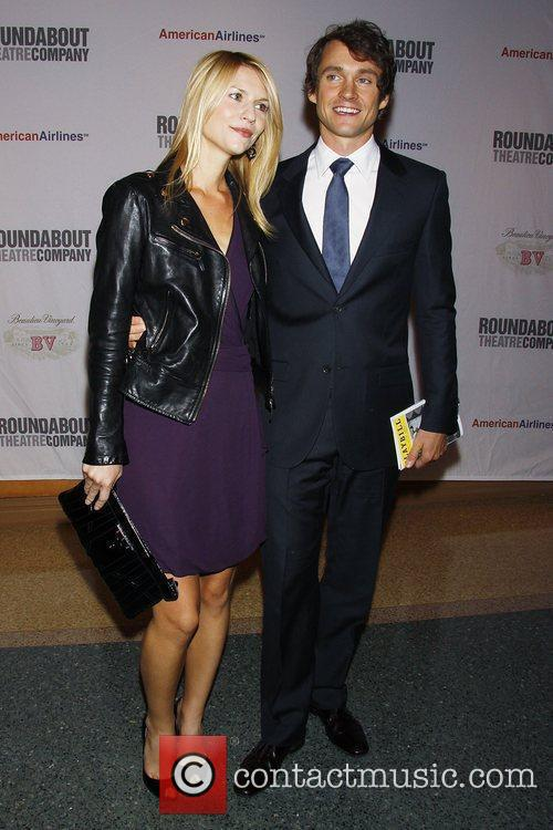 Claire Danes and Hugh Dancy 3
