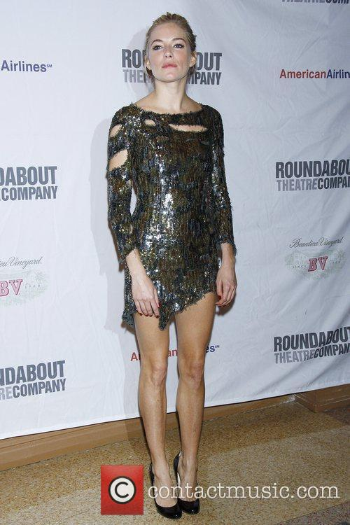 Opening night party for the Broadway play 'After...