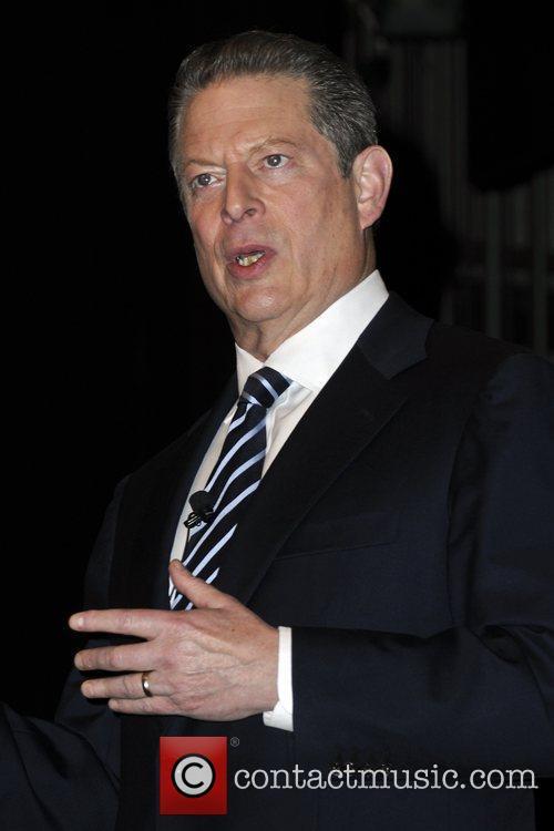 Al Gore 10