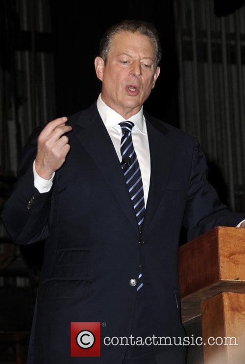 Al Gore 12