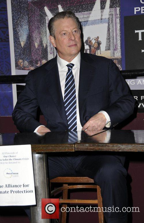 Al Gore 8