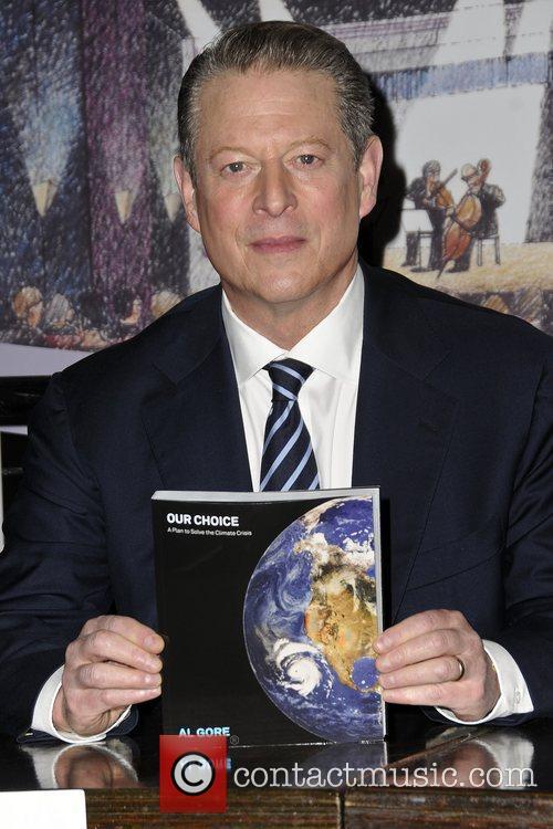 Al Gore 7