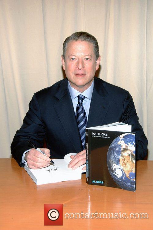 Al Gore 6