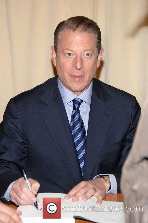 Al Gore 2
