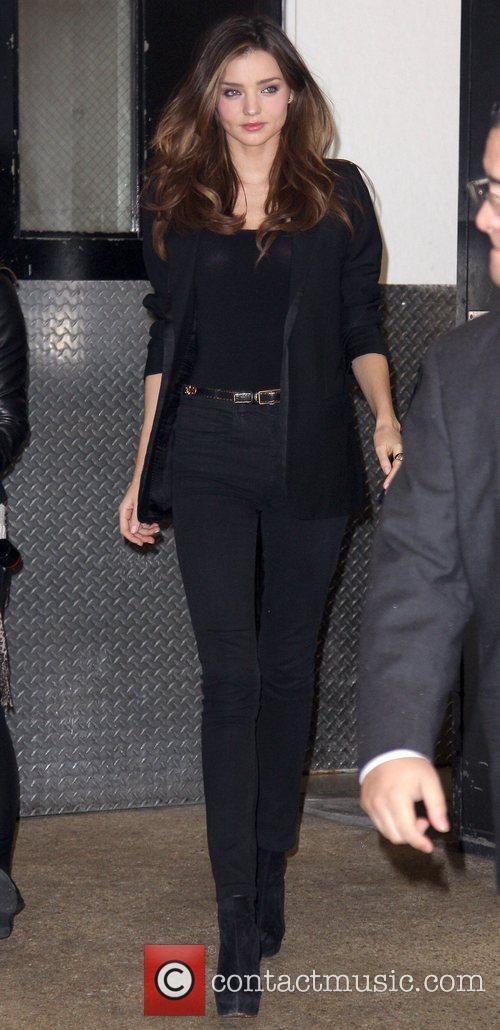 Miranda Kerr, Alexa Chung and Mtv 6