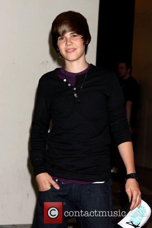 Justin Bieber, Alexa Chung and Mtv 3