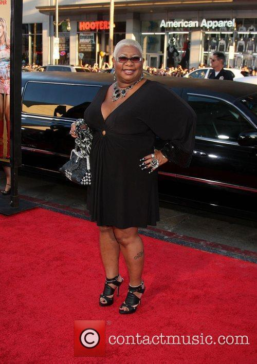 Los Angeles Premiere of 'All About Steve' held...