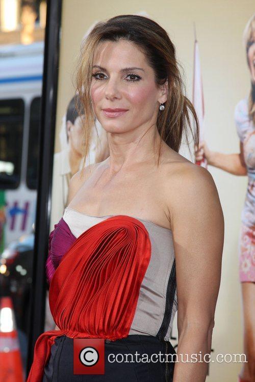 Sandra Bullock 3