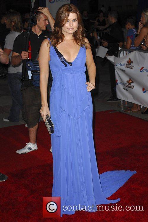 Joanna Garcia 2009 ALMA Awards - Arrivals at...