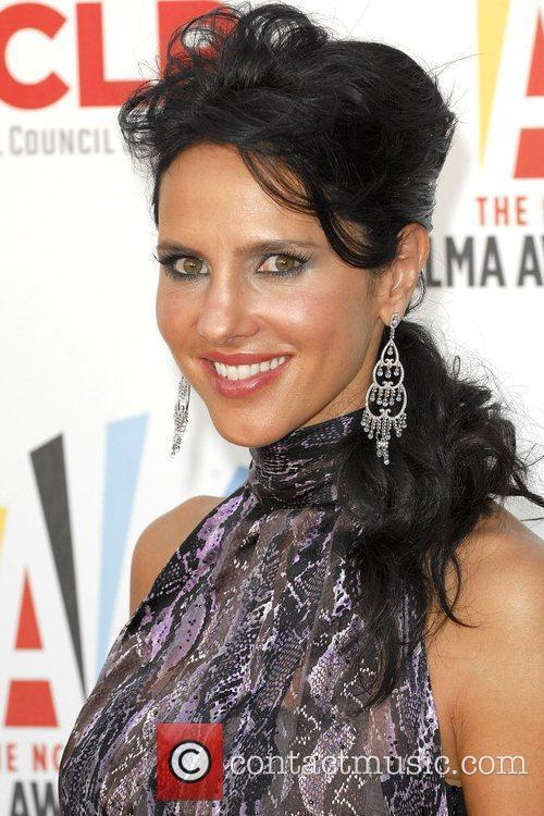 Paola Turbay 2009 ALMA Awards - Arrivals at...