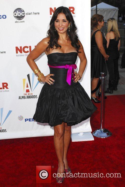 Gisselle Blondet 2009 ALMA Awards - Arrivals at...