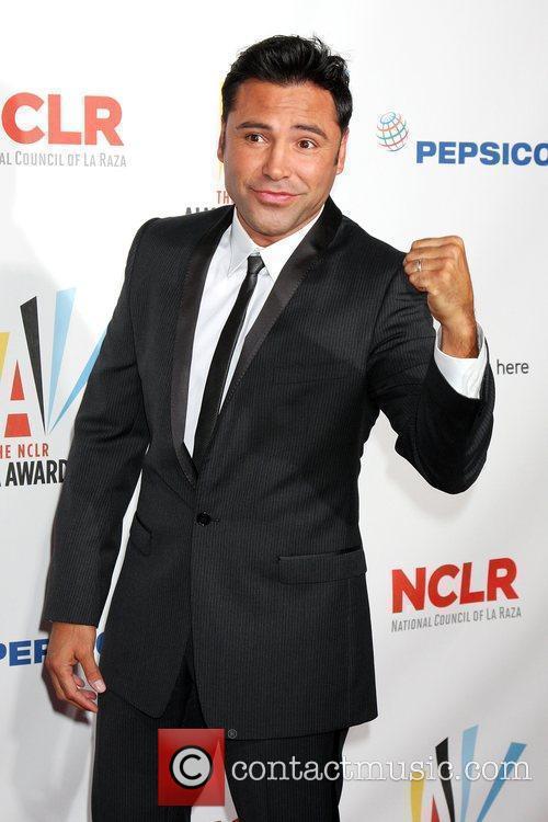 Oscar De La Hoya 3