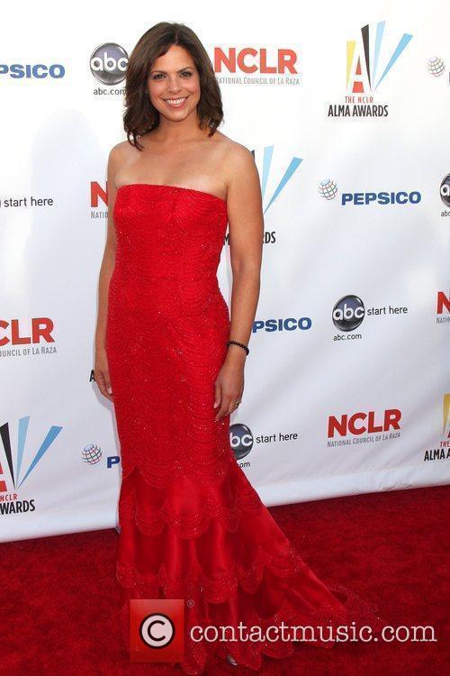 Soledad O'Brien 2009 ALMA Awards - Arrivals at...