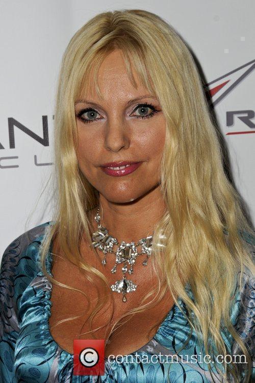 2009 ALMA Awards post reception at The Hyatt...