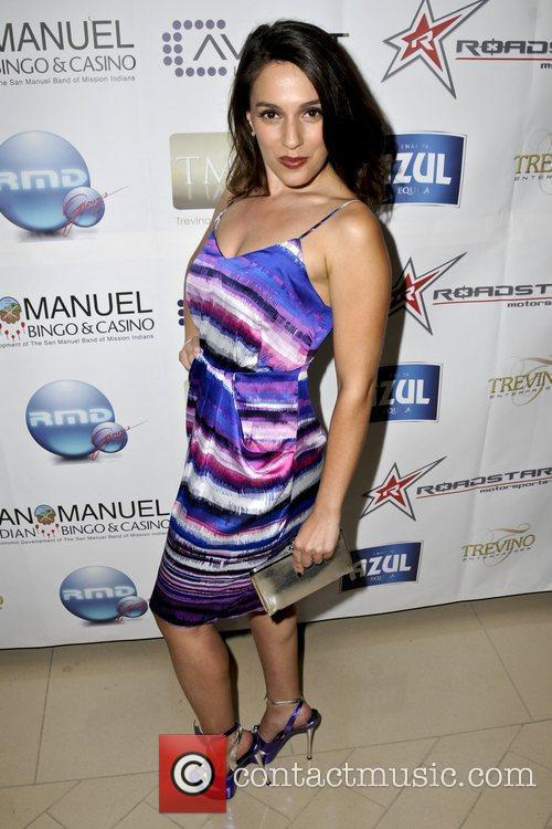 Christina Derosa 1