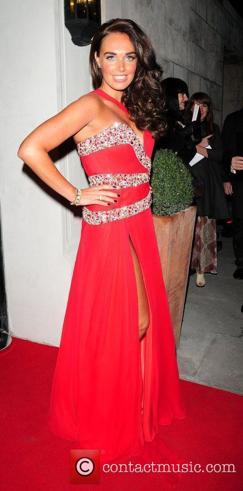 Tamara Ecclestone  The opening party of The...