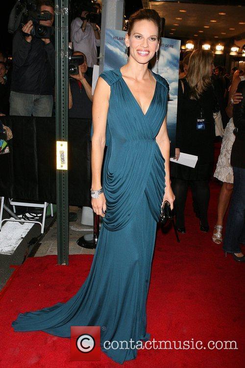 Hilary Swank and Vanity Fair 3