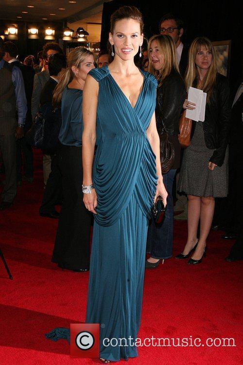 Hilary Swank and Vanity Fair 6