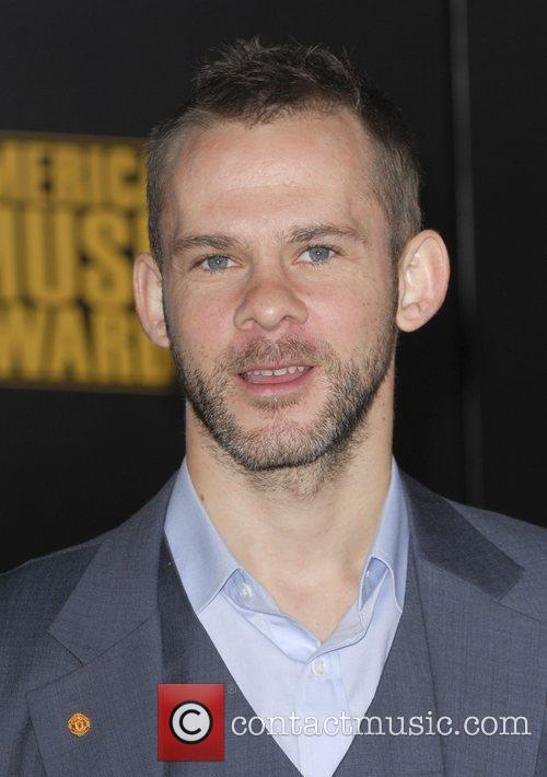 Dominic Monaghan 2009 American Music Awards - Arrivals...