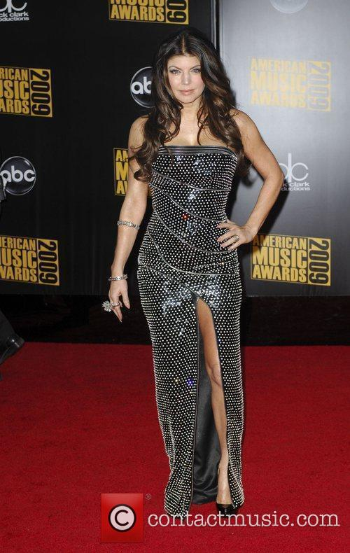 2009 American Music Awards - Arrivals held at...
